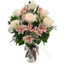 Bouquet di Gigli