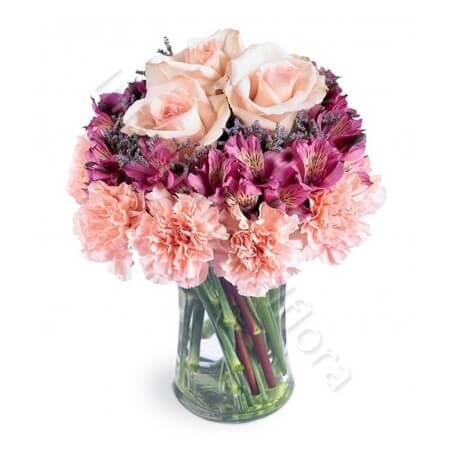 Bouquet di Garofani