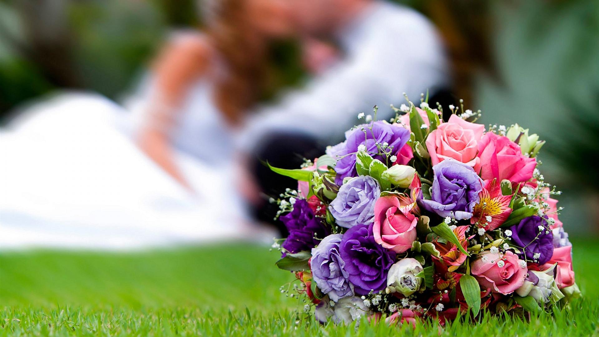 Fiori da regalare per il  Matrimonio