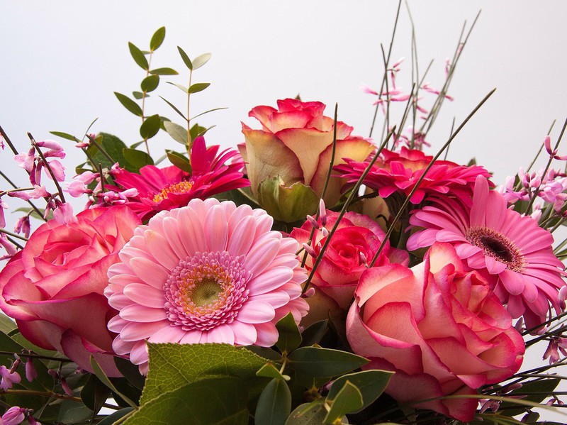 Flowers for a speedy recovery