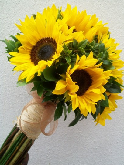 Composizione di un Bouquet
