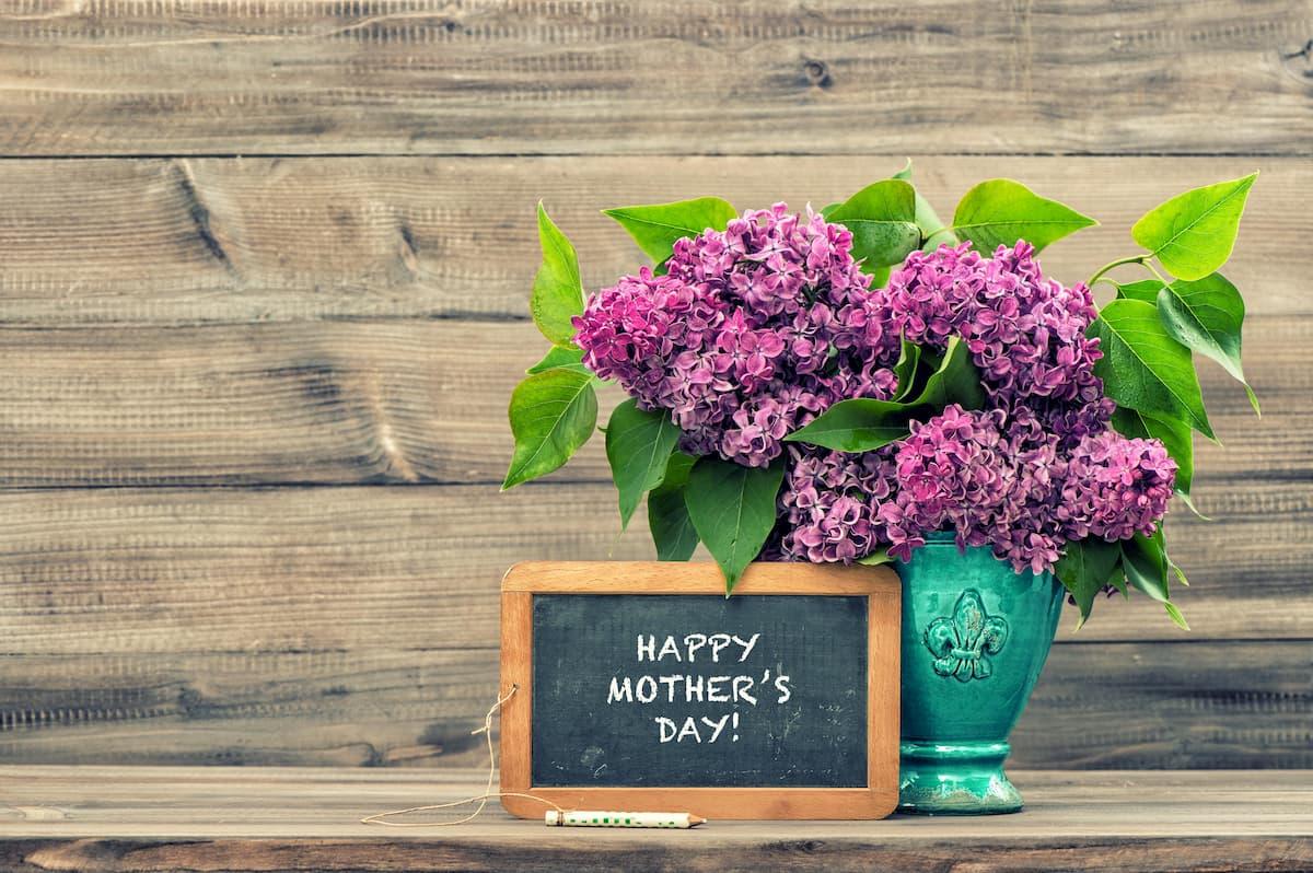 Fiori per la festa della mamma: quali sono i più adatti da regalare