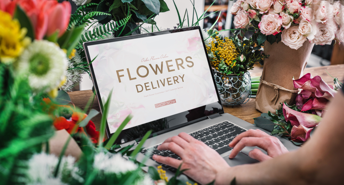 Come ordinare fiori online e sorprendere la tua metà
