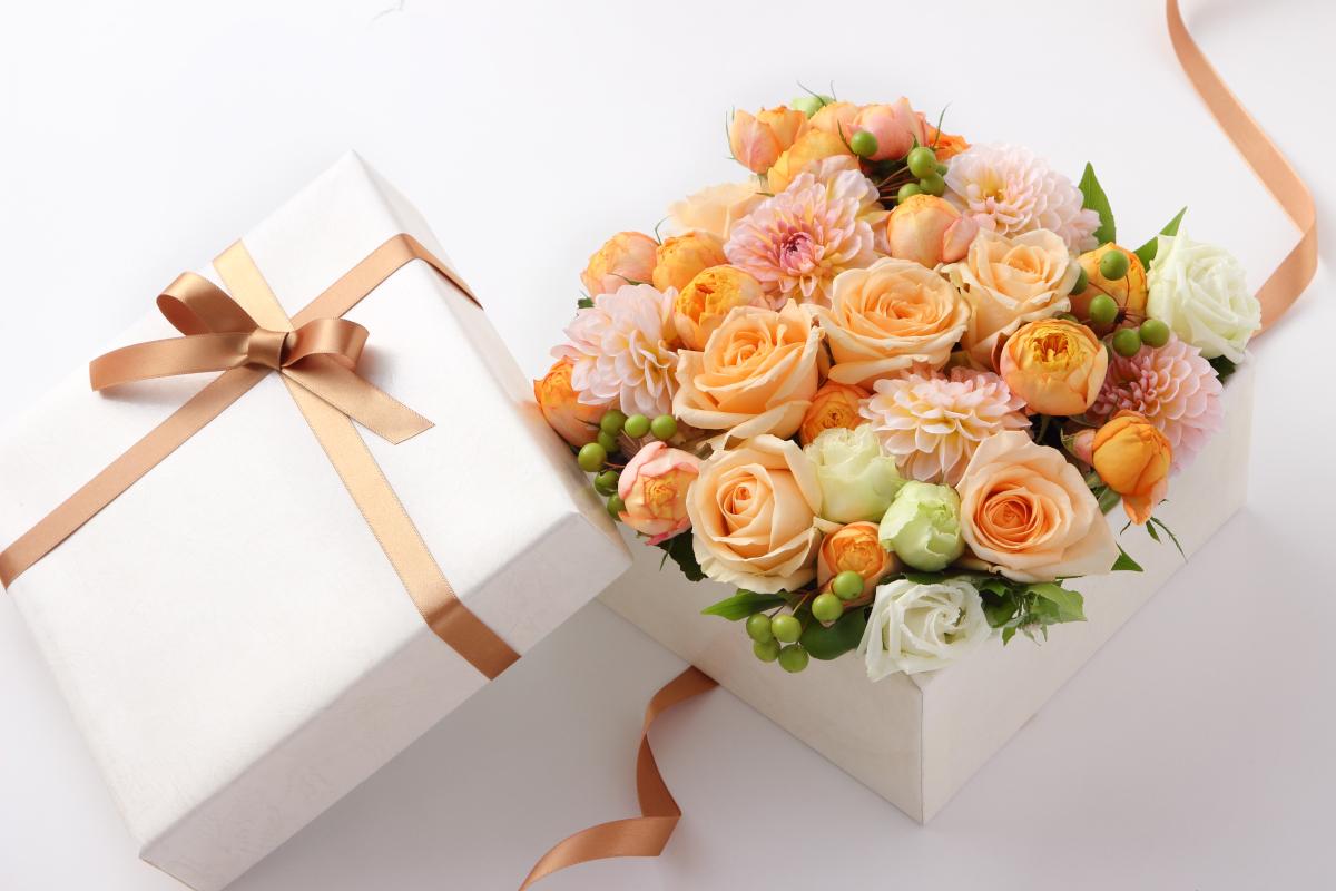 Esistono fiori da compleanno o un bouquet vale l'altro?