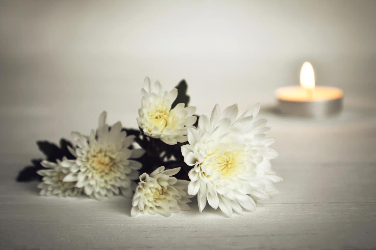 Festività del mese: come scegliere i fiori per i morti