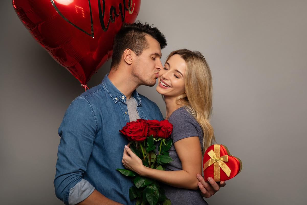 6 fiori romantici da regalare per San Valentino