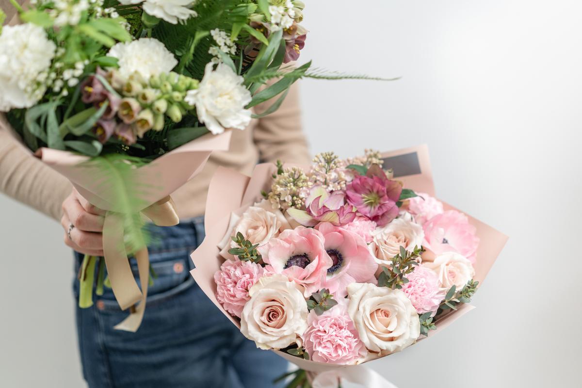 Simbologia dei fiori, quale regalare in base all'occasione?