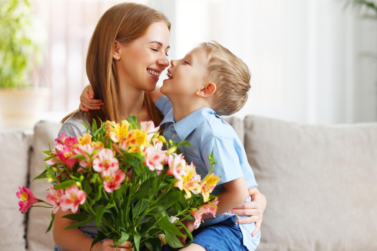 Piante per la Festa della Mamma: eccone 5 per dirle quanto è speciale