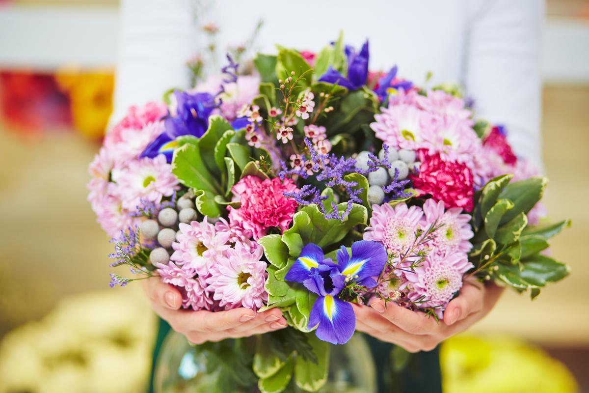 Fiori per ringraziare? Come esprimere riconoscenza con un regalo floreale