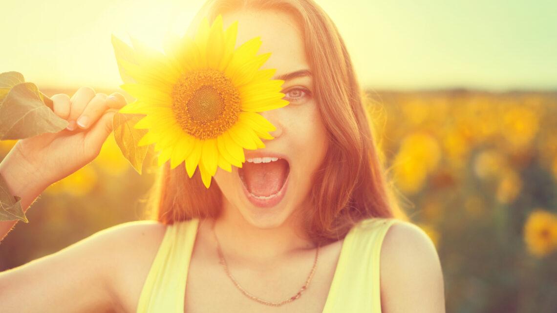 Significato del fiore Girasole: qual è e quando regalarlo